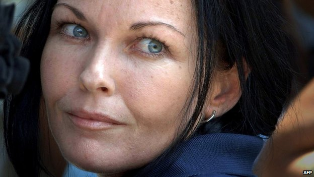 File photo: Schapelle Corby