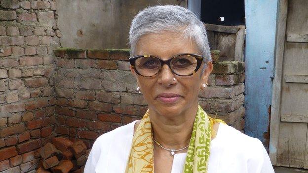 Winnie Singh