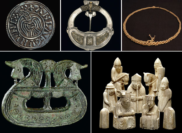 British Museum collection