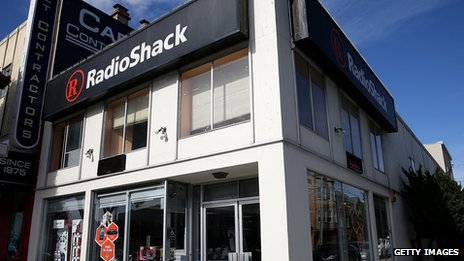 RadioShack Reverses Plan To Stay Open All Day On Thanksgiving
