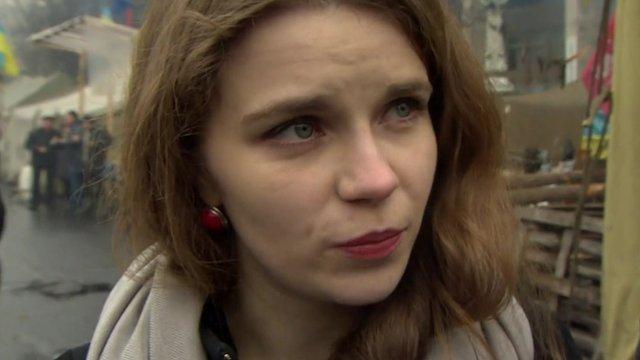 Mariya Lenonova