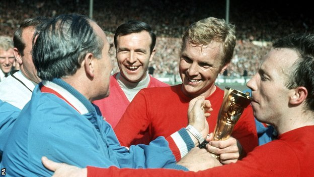 England 1966 World Cup