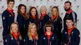 GB's Paralympic Alpine Skiing team