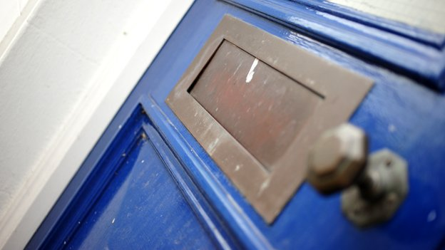 Essex Police said putting dog waste through letterboxes could give rise to criminal prosecution