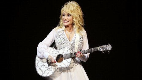 Dolly little bbc
