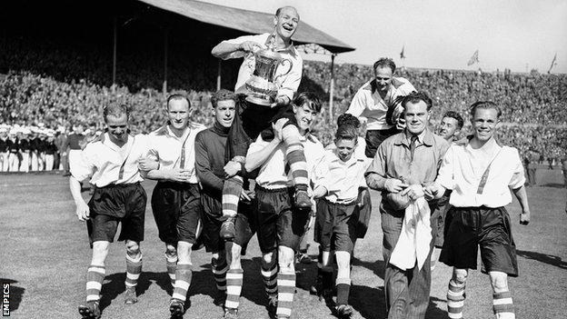 Charlton: Johnnie Jackson Dreams Of Wembley FA