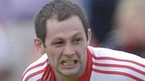 Ronan McNabb of Tyrone