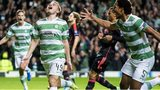 Celtic have been in the Champions League group stages for the last two seasons