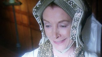 Jean Marsh in Monarch