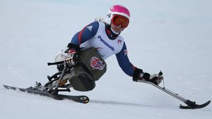 Anna Turney Team GB