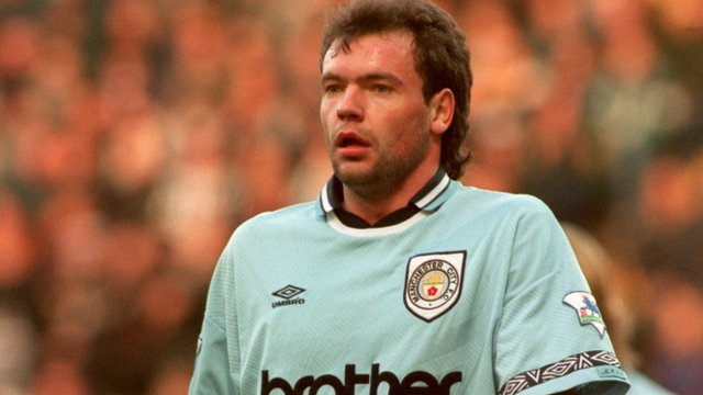Wigan Athletic manager Uwe Rosler on emotional Manchester City return