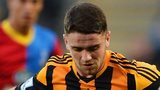 Hull City midfielder Robbie Brady