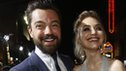 Dominic Cooper and Imogen Poots