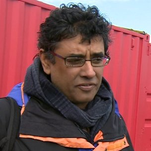 Heenan Bhatti