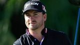 Graeme McDowell in second-round action at Doral