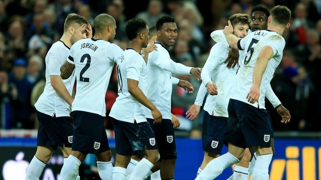 Robbie Savage names his World Cup England eleven to face Italy