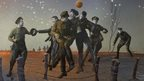 The Christmas Truce by the RSC