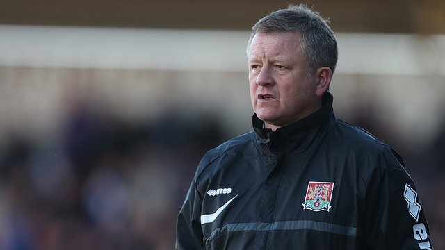 an introduction to the life of chris wilder 42 things about chris wilder 4 comments oxford united's manager today celebrates his 42nd birthday, so we put that number of questions to the man masterminding the u's super season.
