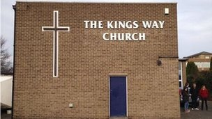 Kings Way Church