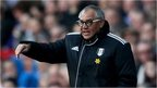 VIDEO: Fulham not fighting enough - Magath