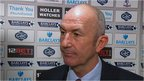 VIDEO: Rodriguez deserves credit - Pulis