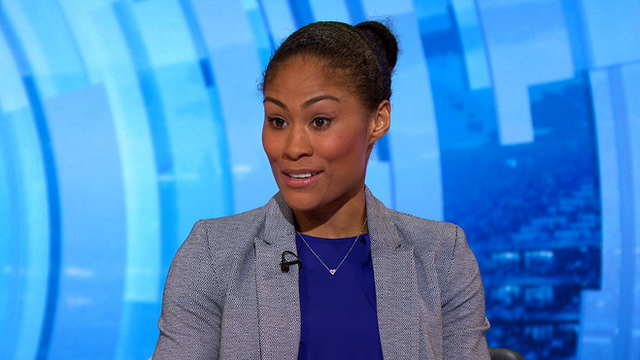 Rachel Yankey looks ahead to the 2014 Women's Super League season