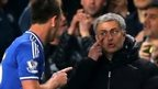 Mourinho: Man City in pole position
