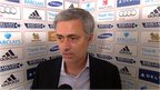 VIDEO: Destiny out of our hands - Mourinho