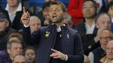 Tim Sherwood at Chelsea
