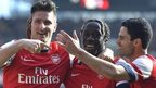 Arsenal are ready for Bayern - Wenger