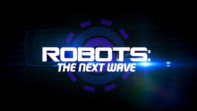 Robots: The Next Wave