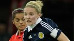 England-Scotland final 'tremendous'