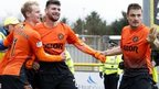 Inverness CT 0-5 Dundee United