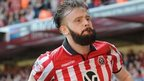 Sheffield United 2-0 Charlton Athletic