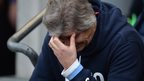 Loss will not damage City - Pellegrini
