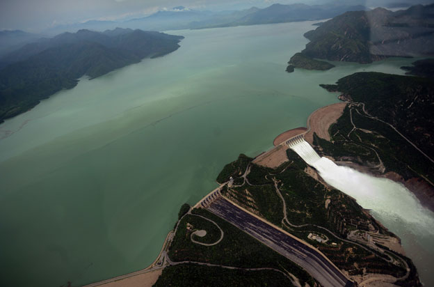 Do massive dams ever make sense?