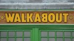 Walkabout bar (generic)