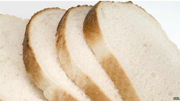 Children's diets 'far too salty'