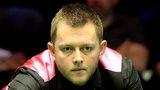 Mark Allen beat Michael Holt at the UK Championships