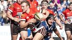 Cornish Pirates v Bristol