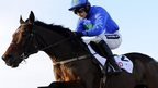 Hurricane Fly ridden by Ruby Walsh