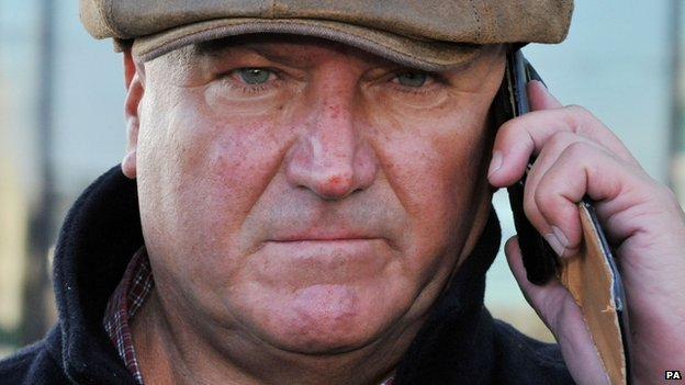 RMT general secretary Bob Crow dies...