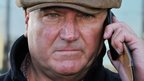 RMT general secretary Bob Crow dies