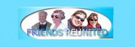 Friends Reunited logo