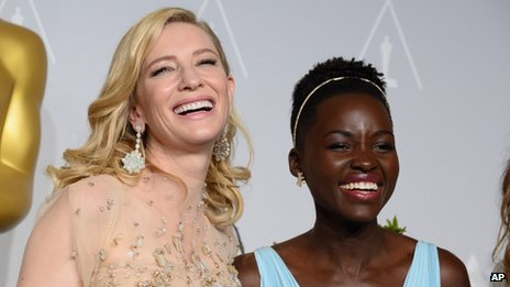 Hollywood: Too few women on screen, new study finds