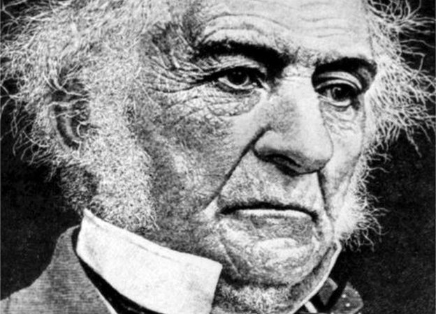 William Gladstone