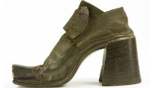 Men's heels
