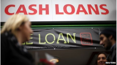 Payday lenders face debt probe...