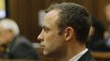 Oscar Pistorius 11 March