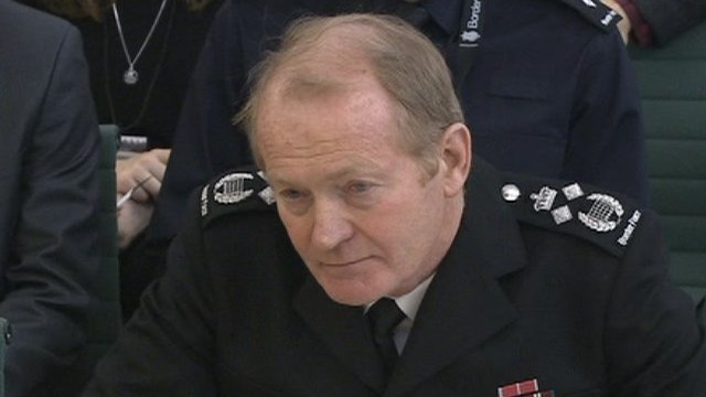 Sir Charles Montgomery